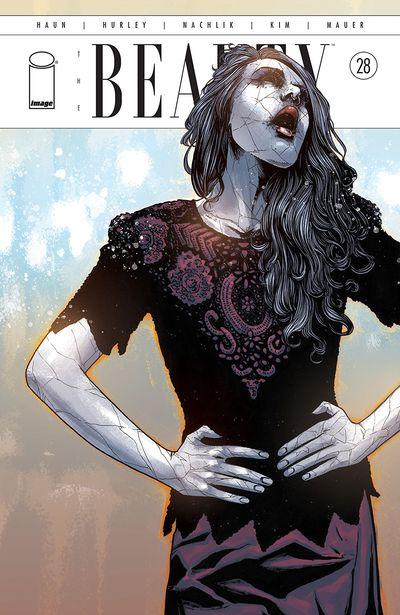 The Beauty #28 (2019)