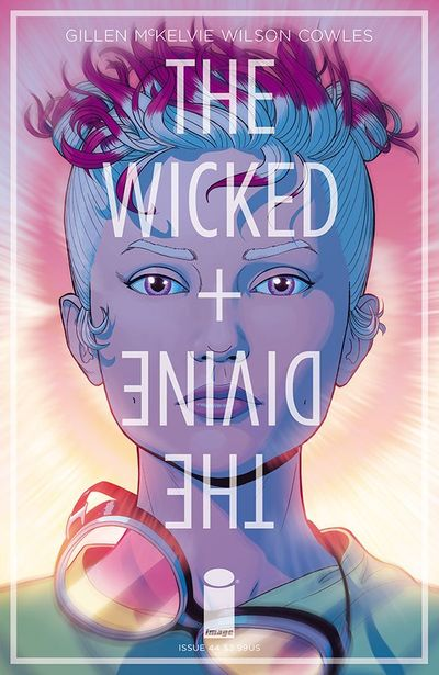The Wicked + The Divine #44 (2019)