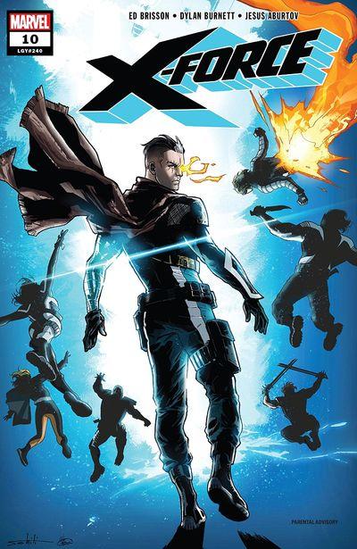 X-Force #10 (2019)