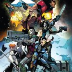 X-Force Vol. 1 – Sins Of The Past (TPB) (2019)