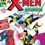 X-Men – Facsimile Edition #1 (2019)