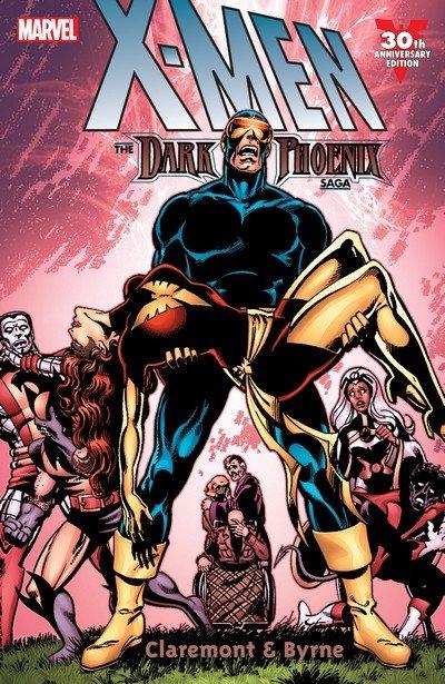 X-Men – The Dark Phoenix Saga – 30th Anniversary Edition (2012)