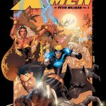 X-Men by Peter Milligan Vol. 1 – Dangerous Liaisons (TPB) (2019)