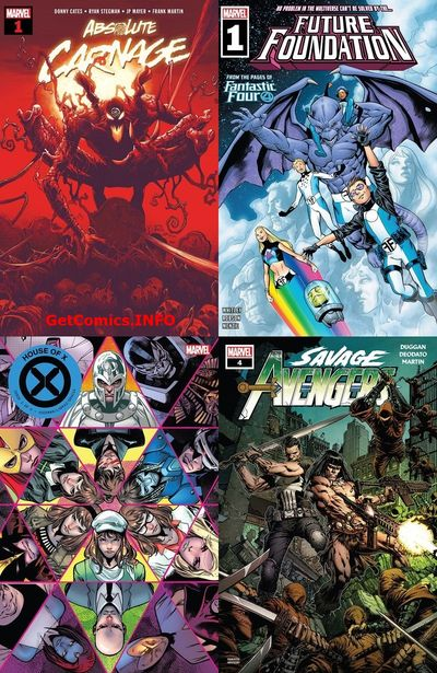 GetComics – GetComics is an awesome place to download DC, Marvel