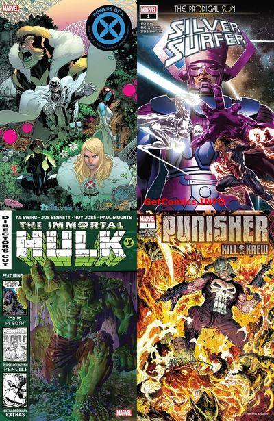 2019.08.14 Marvel Week+