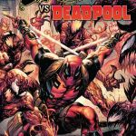 Absolute Carnage Vs Deadpool #1 (2019)