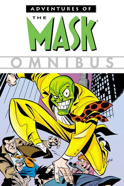 Adventures of The Mask Omnibus (2009)