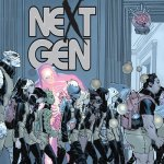 Age of X-Man – Nextgen (TPB) (2019)