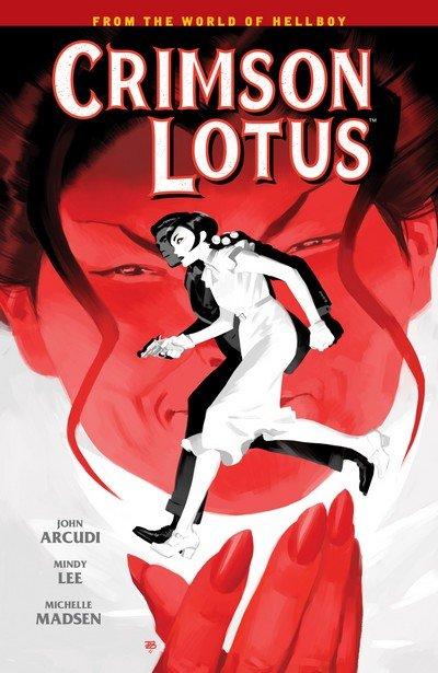Crimson Lotus (TPB) (2019)