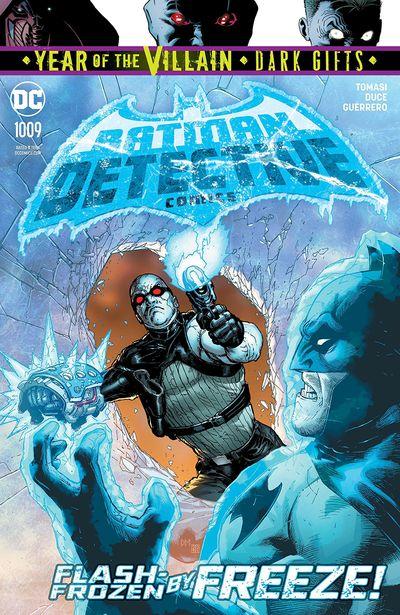 Detective Comics #1009 (2019)