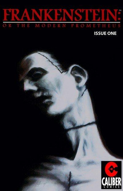 Frankenstein – Or the Modern Prometheus #1 – 2 + TPB (2014)