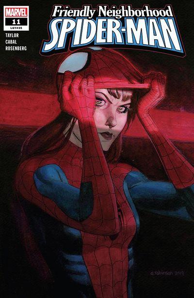 Friendly Neighborhood Spider-Man #11 (2019)