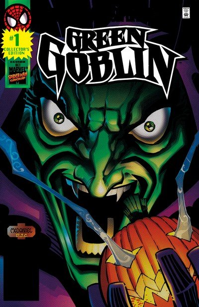 Green Goblin Vol. 1 #1 – 13 (1995-1996)