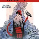 Hellboy And The B.P.R.D. – Saturn Returns #1 (2019)