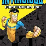 Invincible Compendium Vol. 1 – 3 (2013-2019)
