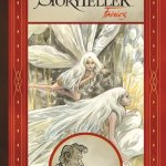 Jim Henson's Storyteller – Fairies (TPB) (2018)