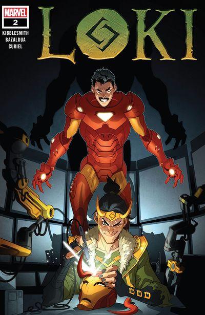 Loki #2 (2019)