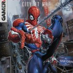 Marvel's Spider-Man – City at War #1 – 6 (2019)