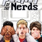 Planet of the Nerds #1 – 4 (2019)