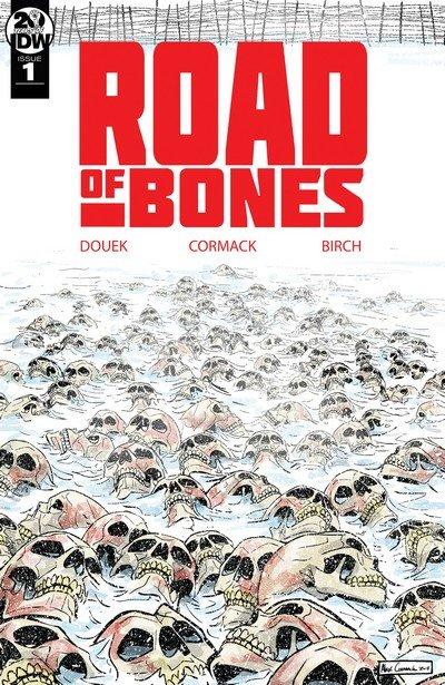 Road of Bones #1 – 4 (2019)