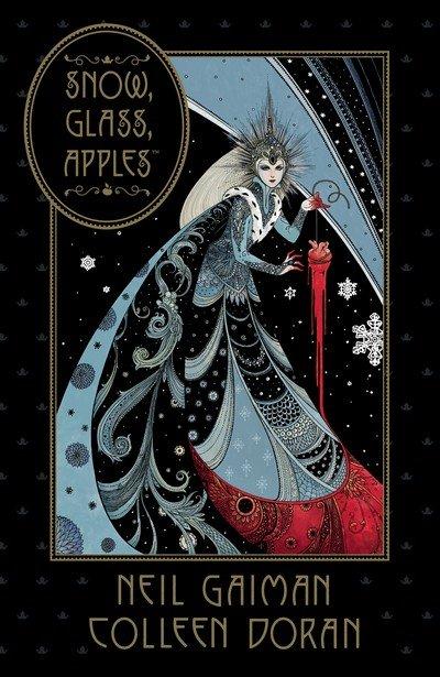 Snow, Glass, Apples (2019)