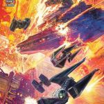 Star Wars – Tie Fighter #5 (2019)