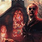 The Watcher #1 (2019)