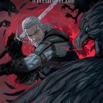 The Witcher Vol. 4 – Of Flesh and Flame (TPB) (2019)