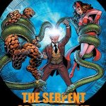 Thing – The Serpent Crown Affair (TPB) (2012)