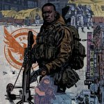 Tom Clancy's The Division – Extremis Malis (TPB) (2019)