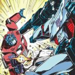 Transformers '84 #0 (2019)