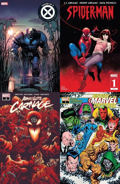 2019.09.18 Marvel Week+