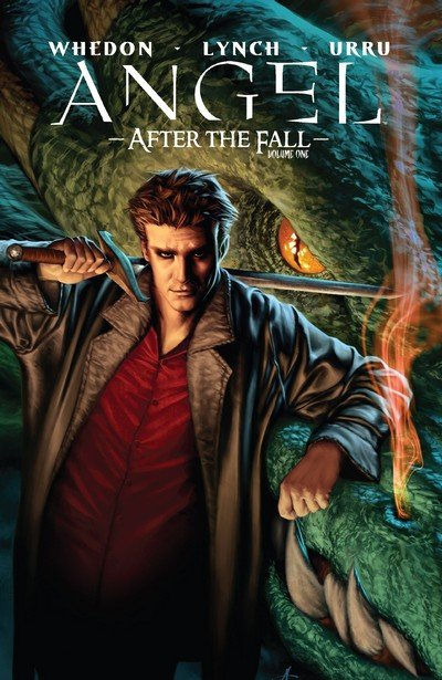 Angel – After the Fall Vol. 1 – 6 (TPB) (2008-2010)