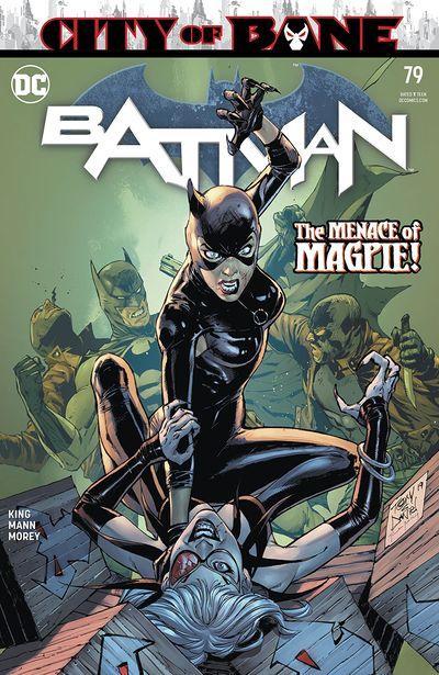 Batman #79 (2019)