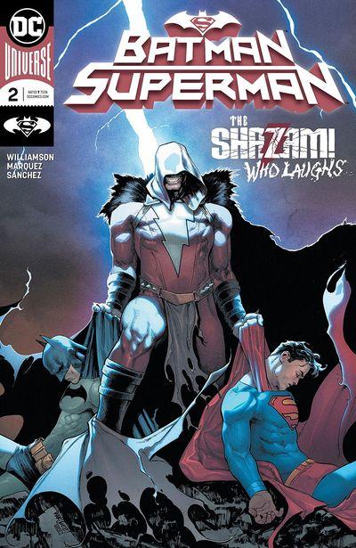 Batman – Superman #2 (2019)