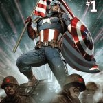 Captain America – Living Legend #1 – 4 (2013)