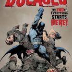DCeased Halloween ComicFest Special Edition #1 (2019)