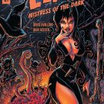 Elvira – Mistress Of The Dark #9 (2019)