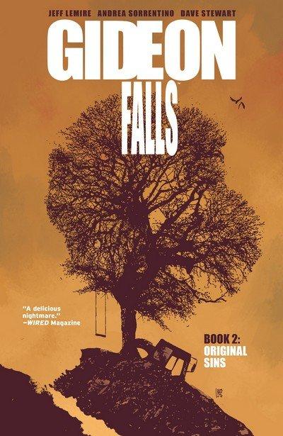 Gideon Falls Vol. 2 – Original Sins (TPB) (2019)