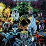 Guardians Of The Galaxy #9 (2019)