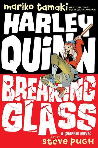 Harley Quinn – Breaking Glass (2019)
