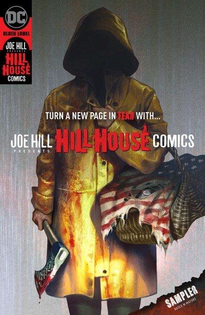 Hill House Sampler #1 (2019)