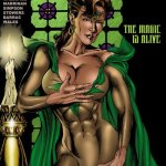 Lady Arcane – Book One – The Magic Is Alive (TPB) (2015)
