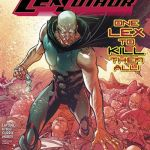 Lex Luthor – Year Of The Villain #1 (2019)