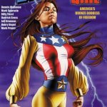 Liberty Girl – The Return (TPB) (2015)
