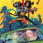 Magnificent Ms. Marvel #7 (2019)