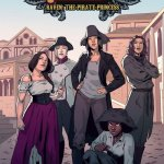 Princeless Raven – The Pirate Princess Vol. 1 – 6 (TPB) (2016-2019)