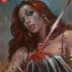 Red Sonja – Birth Of The She-Devil #4 (2019)