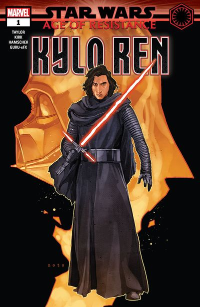 Star Wars – Age Of Resistance – Kylo Ren (2019)