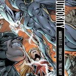 The Authority Vol. 1 – 2 (TPB) (2013)